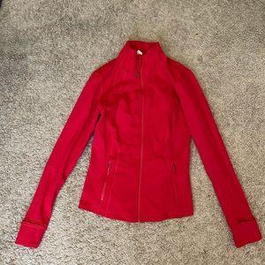 Lululemon Define Jacket Sz 8
